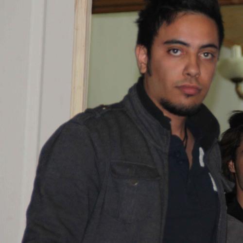 Hamid Reza Alavi 1's avatar