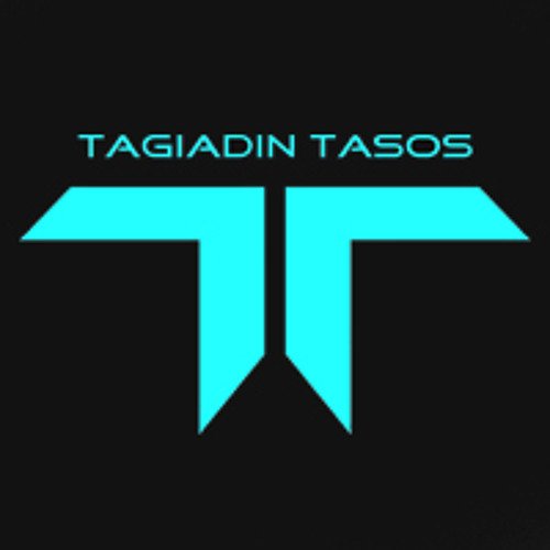 Tasos Tagiadin's avatar