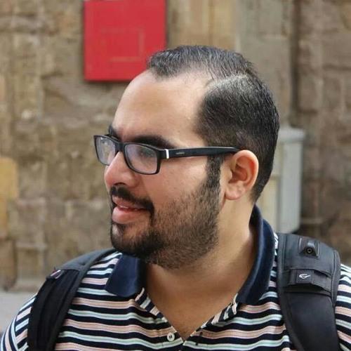 Yehia Nofal's avatar