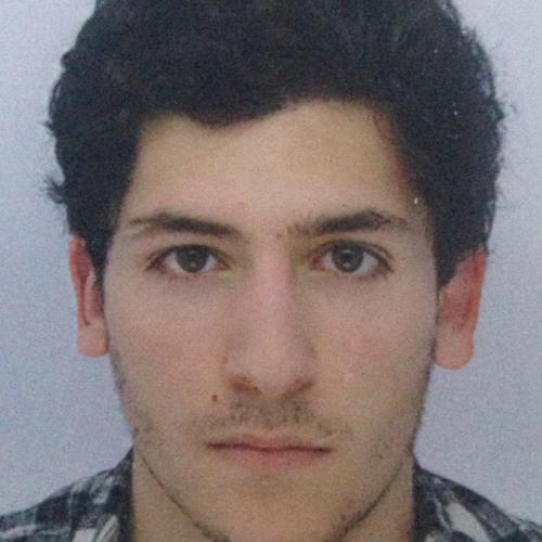 Samy Nouchy's avatar