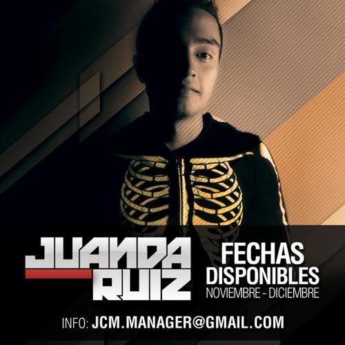 JuandaRuiz's avatar