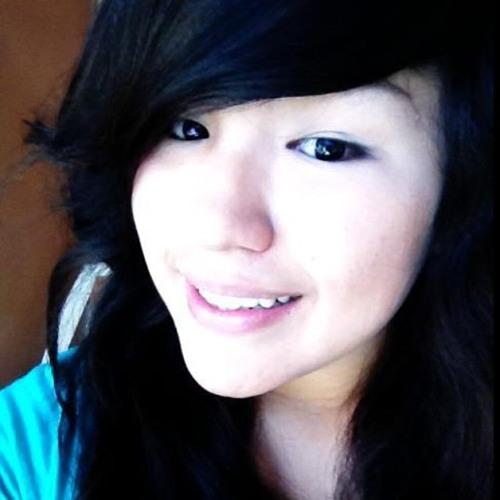 Cristina' Barajas's avatar