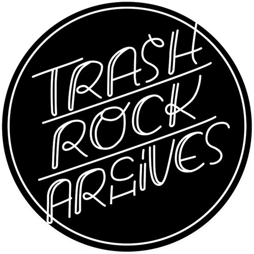 Trash Rock Archives's avatar