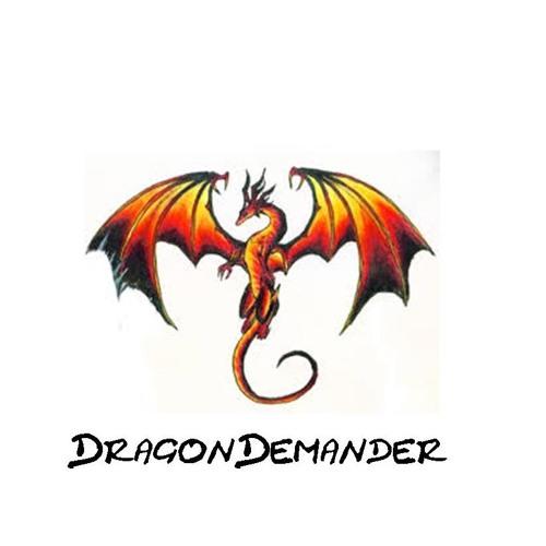 DragonDemander's avatar