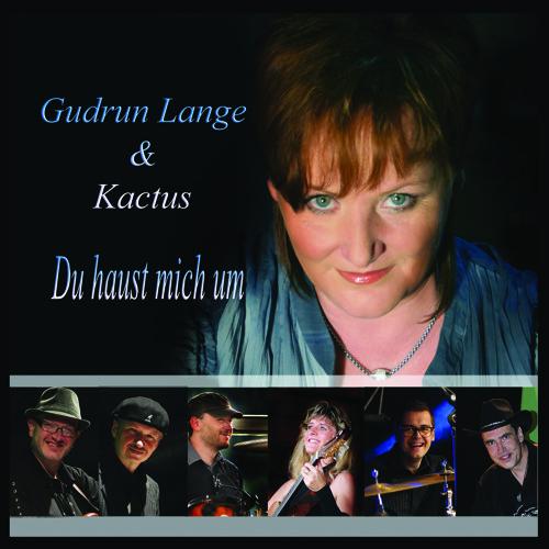Gudrun Lange & Kactus's avatar