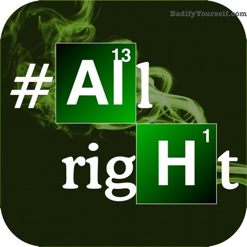 #all right's avatar