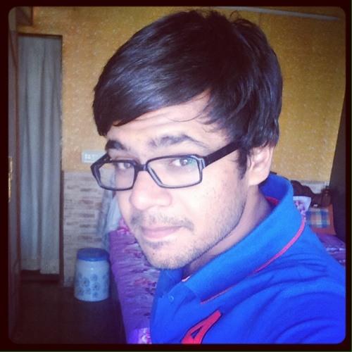 Vinek Kumar's avatar