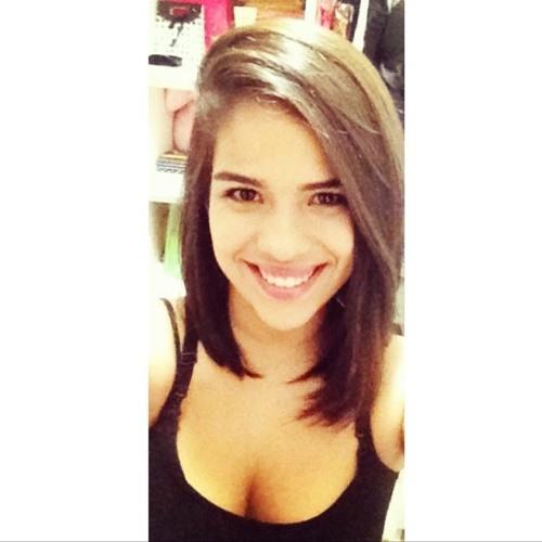 Carolina Rabelo Barreto's avatar