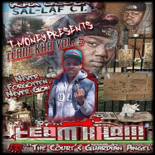 T-Money I like/Workout-mix Team Kha Vol 3