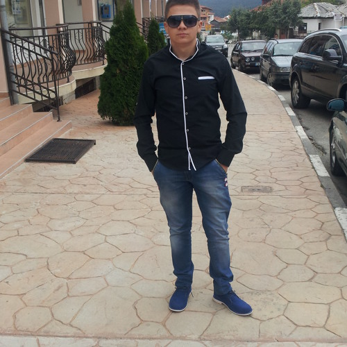 Nasko Mladenov's avatar