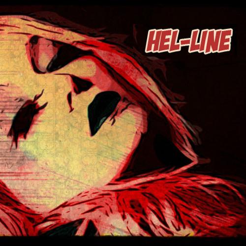 Hel-line's avatar