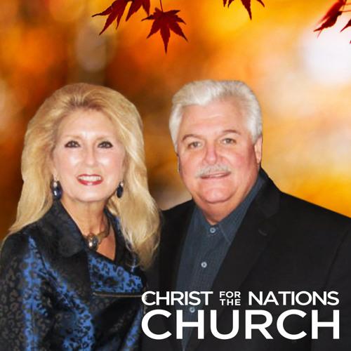 CFN Church's avatar