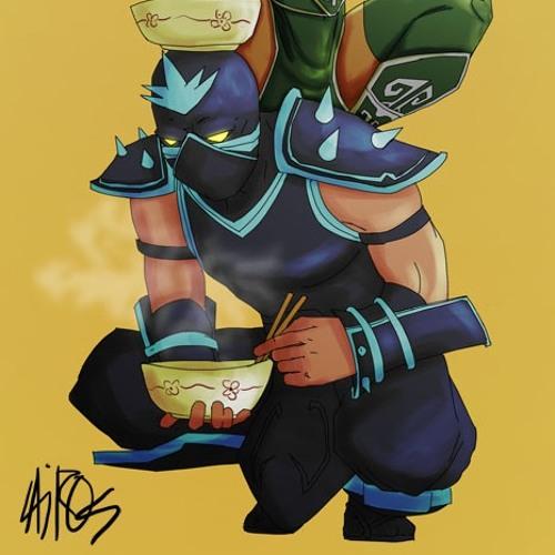 Demacrex's avatar