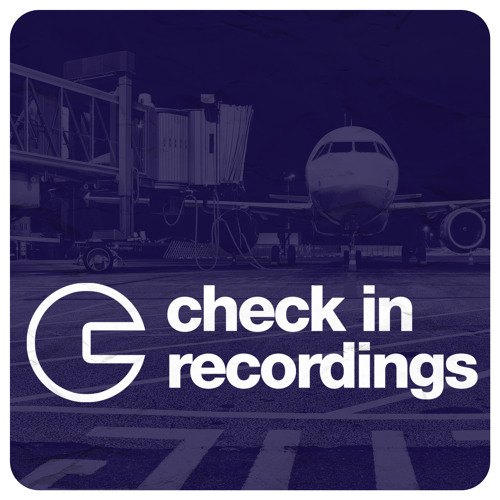 CHECK IN RECORDINGS's avatar