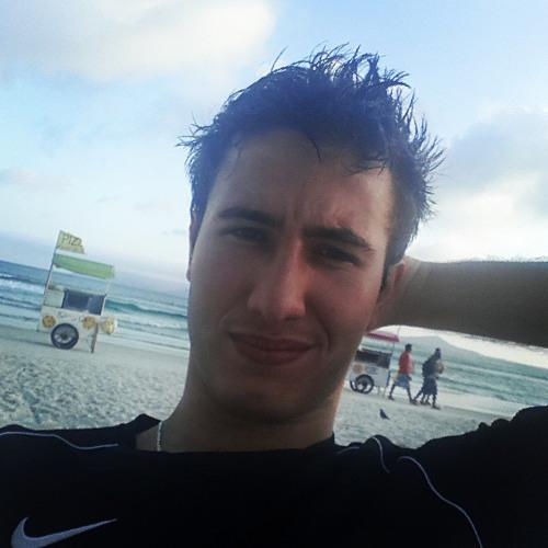 Bruno Prazeres's avatar