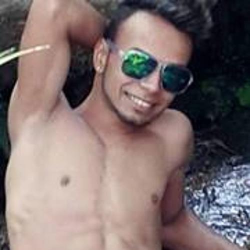 Emerson Ferrara's avatar