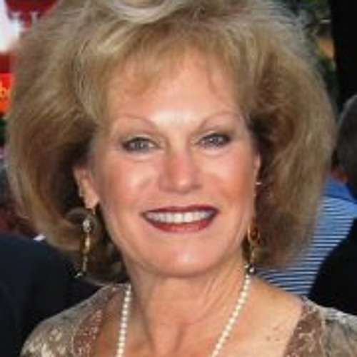 Betty Jagoda Murphy's avatar