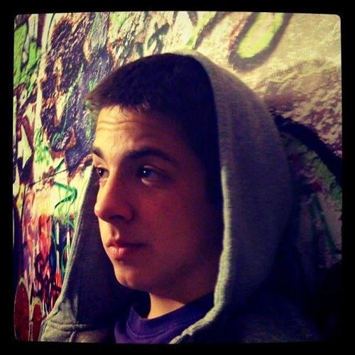 Tyler Ingalls's avatar