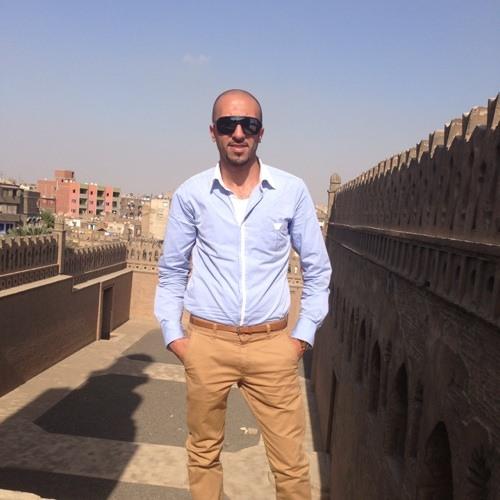 Ahmed adel Elhelw's avatar