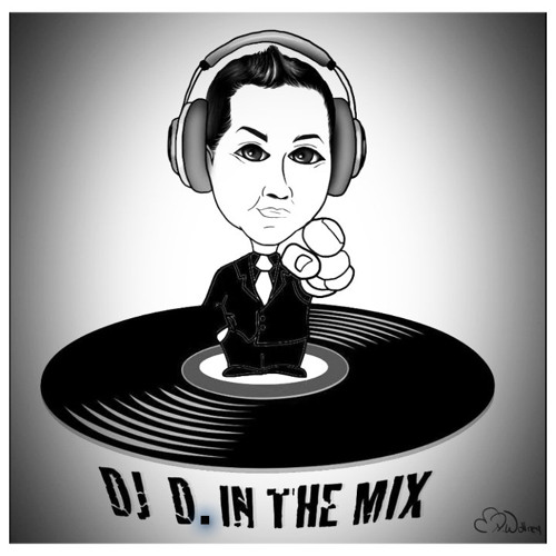 Dj. D. in The Mix's avatar