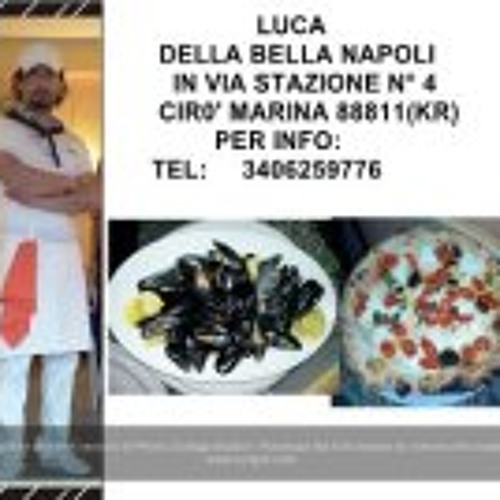 Bella Napoli Luca's avatar