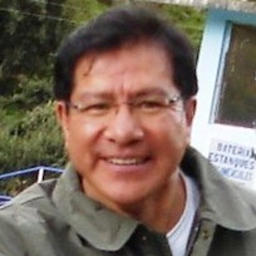 G. Alejandro Poma R's avatar