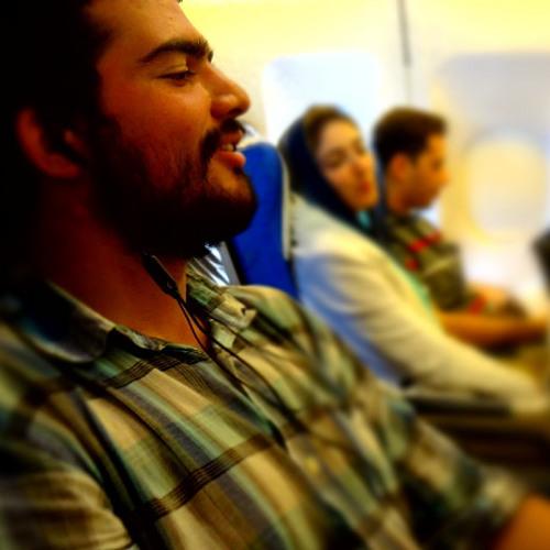 Hamid Reza Hoseini's avatar