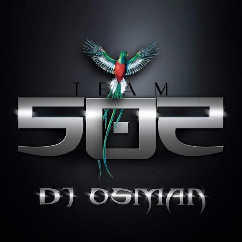 OsmanDeejay's avatar