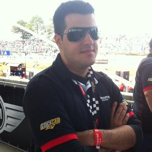 Alberto Rey's avatar