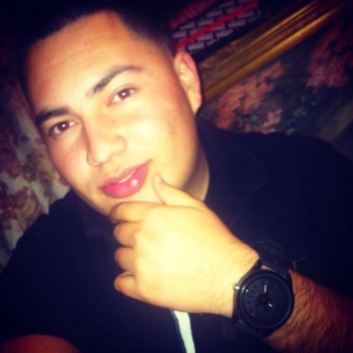 Luis Zarate 1's avatar