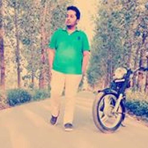 Shivank Jalhotra's avatar