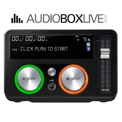 audioboxlive.com radio's avatar
