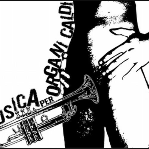 MusicaPerOrganiCaldi's avatar