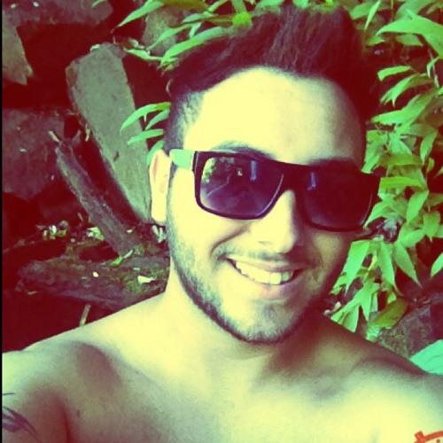 Ronaldo Prado's avatar