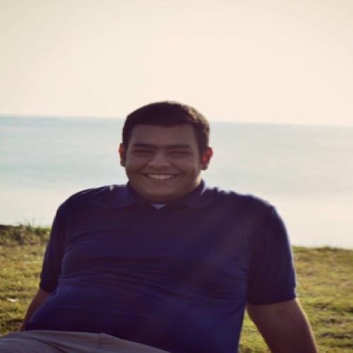 Islam Elsayed 1's avatar