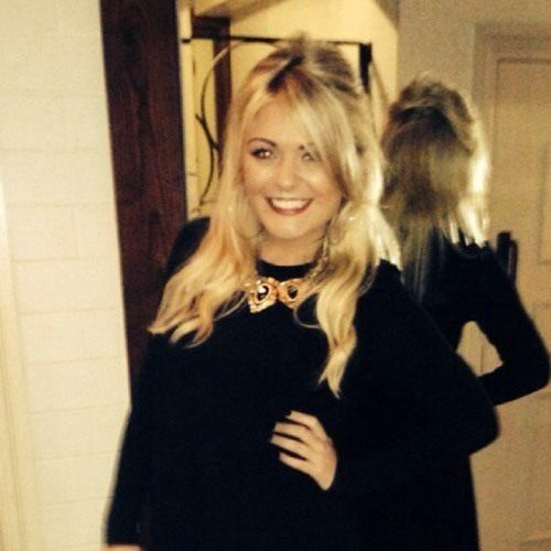 Chelsea Hingley's avatar