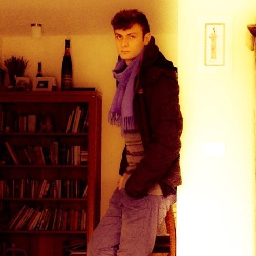 Jan Hombre's avatar