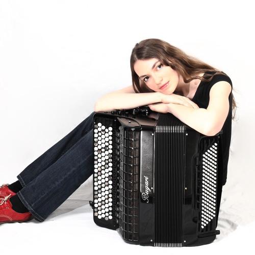 Silke Lange - Akkordeon's avatar