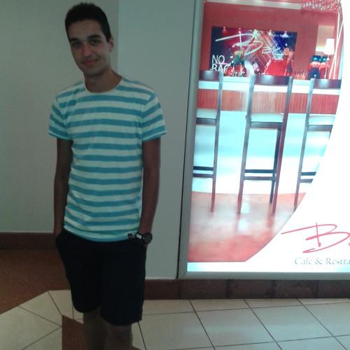 Karem Hamdy's avatar