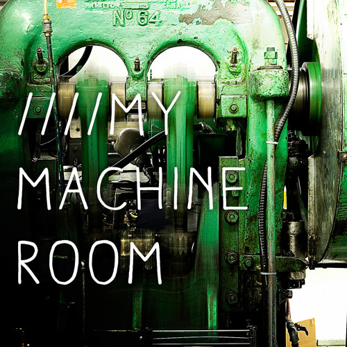 My Machine Room's avatar