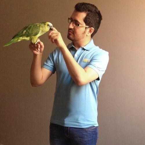 Khaled Fahad Nitol's avatar