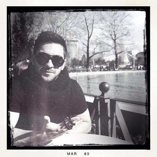 Özbey's avatar