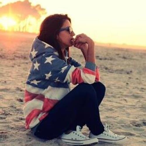 Aya Roshdy's avatar