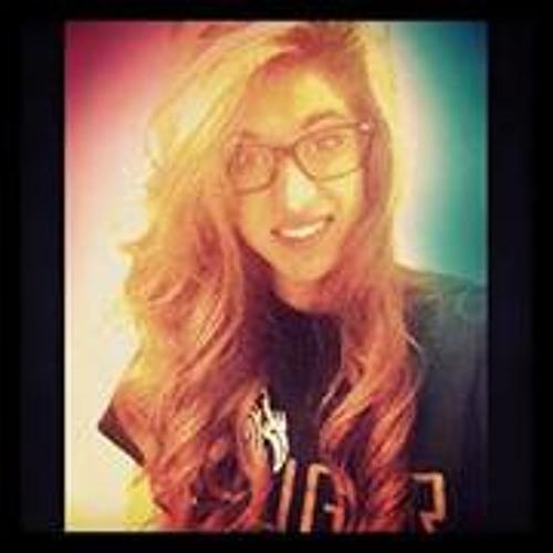 Melissa Southpaw Cerny's avatar