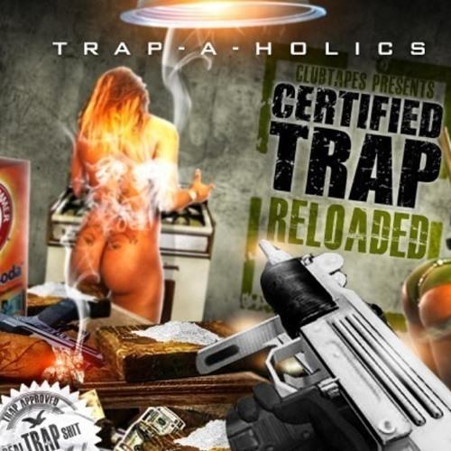 Trap-á-Holics's avatar