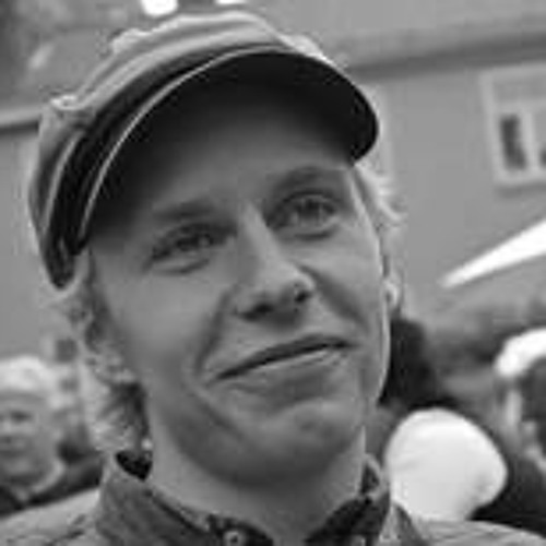 Carl-Magnus Maske's avatar