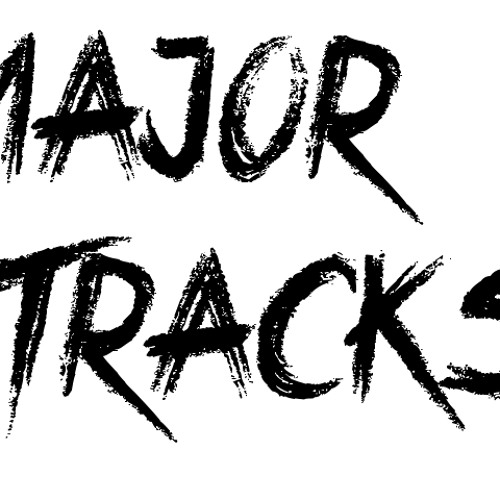 Major Tracks's avatar