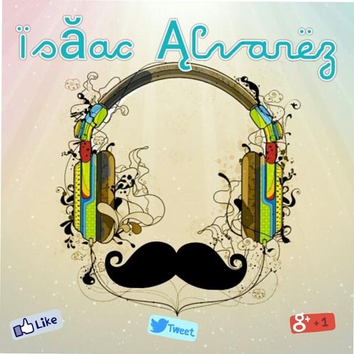 Isäāč Alvarez Ortiz's avatar