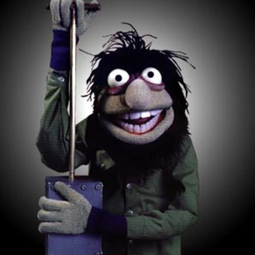 Darrell Dirt Knapp's avatar