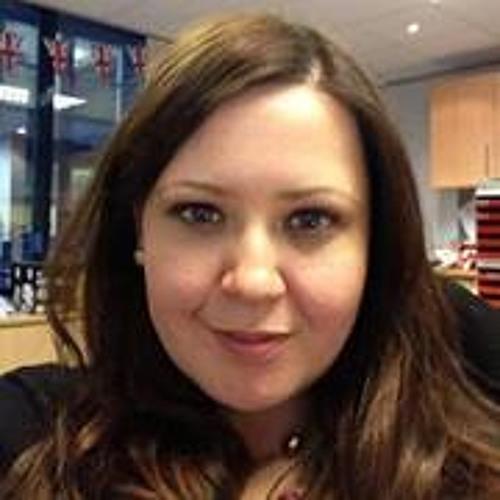 Kate McNab 1's avatar
